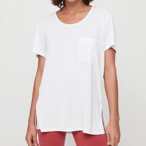 🌷 Aritzia Wilfred Free Eniola T-Shirt (2)